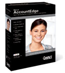 Mamut AccountEdge - Process sales and purchases, track debtors, creditors, and VAT, and send quotations and invoices by email. 