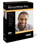 Mamut AccountEdge Plus - Advanced accounting for small businesses with multiple currencies, professional time billing, integrated payroll and stock control.