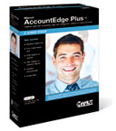 Mamut AccountEdge Plus Network Edition - Advanced accounting for small businesses with multiple currencies, professional time billing, integrated payroll and stock control, all in a multi-user environment.