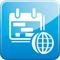 Online Aktivitet og Kalender med Mamut Online Desktop