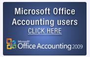 Microsoft Office Accounting user?