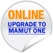 Financial system online with Mamut One Office