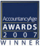 Accountany Age winner