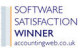Software Satisfaction Winner