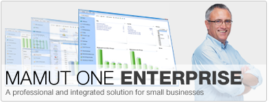 A complete solution for small and mid-sized businesses