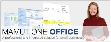 A professional and integrated solution for small businesses