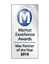 Mac Partner Of The Year 2010